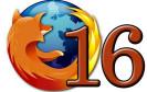 Mozilla veröffentlicht Firefox 16