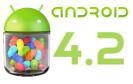 Android 4.2 bietet neue Sicherheitsfunktionen