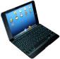 Für Vieltipper - Das Zaggkeys Cover von Zagg gibt es für iPad Air und iPad mini in den Farbvarianten Schwarz und Weiß . Die ultraflache Bluetooth-Tastatur erleichtert nicht nur das Tippen, durch das clevere Scharnier-System ist das Display des Apple-Tabl