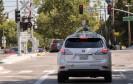 Google testet ein Auto, das automatisch fährt. Als echte Herausforderung erweist sich dabei vor allem der dichte Straßenverkehr in den Städten.