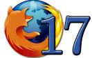 Mozilla veröffentlicht Firefox und Thunderbird 17