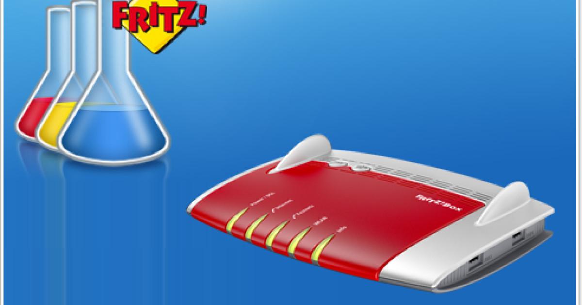 Fritzbox Firmware 7490