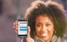 Der Mobilfunkanbieter Simyo bietet mit der App sayHEY eine verschlüsselte WhatsApp-Alternative an. sayHEY lässt sich auch auf Computern und Tablets nutzen.