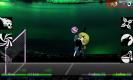 Ninja Volley 2 - Im kostenlosen Multiplayer-Game Ninja Volley 2 treten Sie in einem epischen Volleyball-Spiel mit Ihrem Team gegen Ninjas aus aller Welt an. Das Spiel präsentiert sich als amüsanter Genre-Mix aus Sport-, Action-, und RPG-Elementen. Ziel is