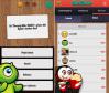 QuizCross - Im Online-Rätselspiel QuizCross treten Sie gegen Ihre Facebook-Freunde oder Spieler aus der ganzen Welt an. Im Spiel müssen Sie sich auf einem Spielfeld in neun Kategorien, die jeweils aus drei Fragen bestehen, durchsetzen. Wer besser Bescheid