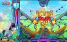 Das Puzzlespiel Peggle 2 von PopCap Games ist ab sofort weltweit als digitaler Download für Microsofts Spielkonsole Xbox 360 erhältlich ist.
