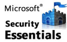 Update-Probleme bei Microsoft Security Essentials