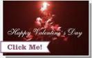 Valentinstag: Gutes Geschäft - auch für Kriminelle