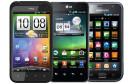 Smartphones rooten