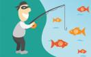 Derzeit kursieren wieder zahlreiche Phishing-Mails, die es auf Ihre Daten abgesehen haben. com! zeigt welche Betrugs-Mails zur Zeit unterwegs sind und wie Sie sich davor schützen.