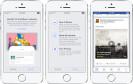 Das Netzwerk will wissen, was seine Mitglieder hören und sehen: Facebook-Apps beinhalten künftig eine Funktion, die automatisch erfasst, welche Musik, Filme und TV-Sendungen der Nutzer konsumiert.