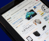 Platz 10: der Online-Versandhändler Amazon mit einem Markenwert von 64,255 Milliarden US-Dollar