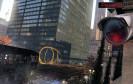 Das neue Ubisoft-Spiel Watch Dogs thematisiert den Informationskrieg. Der Spieler muss sich in dem Open-World-Action-Adventure als Hacker betätigen.