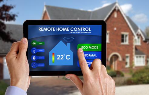 Viele Smart Home Systeme Sind Angreifbar Com Professional