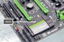 Chipsätze - Drei Chipsätze sind für den Einsatz mit Kaveri-Prozessoren derzeit verfügbar. A78 und A88X sind reine Kaveri-Chipsätze. Der Chipsatz A55 ist hingegen nur dann für Kaveri geeignet, wenn das Mainboard auch einen Sockel FM2+ hat. In die Sockel FM