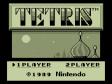 Tetris (Gameboy): Der große kommerzielle Durchbruch gelang Tetris 1989 auf dem Gameboy, denn Nintendo lieferte die portable Spielkonsole damals im Bundle mit Tetris aus.