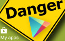 Gefundenes Fressen für Datenkraken: Apps in Googles Play-Store können in der aktuellen Version neue Berechtigungen über Updates einfordern, ohne den Nutzer darüber in Kenntnis zu setzen.