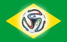Der Ball rollt wieder. Beim Eröffnungsspiel der Fußball-WM 2014 trennten sich Gastgeber Brasilien und Kroatien in São Paulo 3:1. So sieht das Netz den ersten WM-Spieltag.