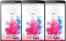 Kampf den Langfingern: Der Elektronikkonzern LG liefert sein Smartphone-Spitzenmodell LG G3 ab sofort mit einer vorinstallierten Version der Sicherheits-App McAfee Mobile Security aus.