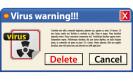 Das Bundesamt für Sicherheit in der Informationstechnik (BSI) warnt vor einem Sicherheitsleck in Schutzprogrammen von Microsoft. Der Virenscanner in Tools wie Security Essentials lässt sich lahmlegen.