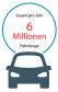 Zur Kundschaft von Microsoft Azure gehören auch Automobilhersteller, wie BMW oder Toyota. Die Cloud kommt etwa bei der Vermarktung, Marketing-Entwicklung oder der Web-Präsenz der Hersteller zum Einsatz.