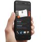 Innovativ - Das neue Fire Phone von Amazon will mit 3D-Darstellung und der Steuerung bestimmter Apps durch Neigen des Geräts überzeugen. Die verbaute Hardware kommt allerdings nicht ganz an die aktuelle Android-Elite heran.