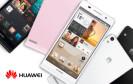 Ab sofort ist das Mittelklasse-Smartphone G6 von Huawei in den Farben Schwarz und Weiß verfügbar. Es bietet einen 1,2-GHz-Quadcore-Prozessor, 1 GB RAM, 4 GB Speicher und Android 4.3 Jelly Bean.