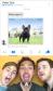 Platz 8 - Facebook Messenger