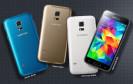 Das neue Android-Smartphone Samsung Galaxy S5 ist jetzt in der Mini-Variante für rund 450 Euro im Online-Handel vorbestellbar. Ausgeliefert wird der kompakte S5-Ableger ab August 2014.