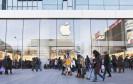 Sechs Prozent mehr Umsatz, zwölf Prozent mehr Nettogewinn - Apples Bilanz für das vergangene Quartal kann sich sehen lassen. Der Grund für die positiven Zahlen ist einmal mehr das iPhone.