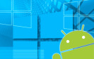 Angriff der Androiden: Dank des Android-x86-Projekts hat Googles Open-Source-Betriebssystem nun auch den Weg auf den klassischen Desktop geschafft.