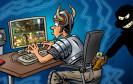 Spieler sollten auf Sicherheit achten, denn Hacker versuchen vermehrt aus Gamern Kapital zu schlagen. Die Sicherheitsexperten von G-Data erläutern die Gefahren und zeigen, wie Spieler sich schützen.