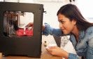 Auch wenn sich die Technologien rasant weiterentwickeln: Bis 3D-Drucker im Mainstream ankommen, dauert es noch mindestens fünf Jahre, prognostiziert Gartner.