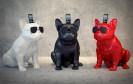 Der französische Musikpionier Jean Michel Jarre hat zusammen mit einigen Soundingenieuren einen Docking-Speaker entworfen, der durch sein außergewöhnliches Doggen-Design die Blicke auf sich zieht.