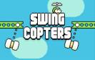 Mit Swing Copters hat Gears Studios einen Nachfolger des beliebt-frustrierenden Smartphone-Spiels Flappy Bird vorgestellt. Das Game folgt demselben Spielprinzip und ist für Android und iOS kostenlos.