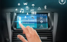 Toyota hat in Zusammenarbeit mit der Asus-Tochter Unimax das Connected-Car-System TIS entwickelt, das als Herzstück auf eine Docking-Station für Tablets setzt. Aktuell wird ein Nexus 7 verwendet.