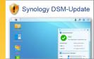 Dass Software-Updates für NAS-Systeme wichtig sind, zeigte zuletzt der Trojaner SynoLocker. Mit einem neuen Update schließt Synology nun weitere Sicherheitslücken der NAS-Software.