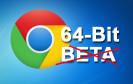 Nachdem die 64-Bit-Version von Chrome bereits erfolgreich in den Entwicklerzweigen Canary und Beta getestet wurden, erhält nun auch der herkömmliche Chrome-Browser 64 Bit-Support.