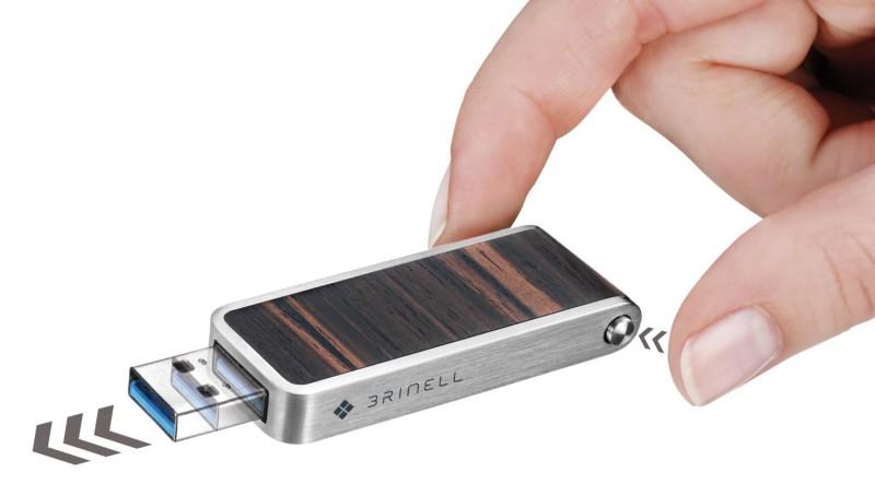 Cloud-Lösung mit USB-Stick für Smartphones - com! professional