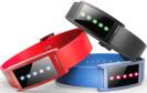 Medion zeigt auf der IFA 2014 sein erstes Fitness-Armband. Der smarte Activity-Tracker zählt Schritte, zeichnet Schlafphasen auf und warnt vor zu viel Sonne.