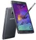 Das Samsung Galaxy Note 4 bietet ein 5,7-Zoll-Display und ist je nach Land mit einem 2,7-GHz-Quadcore-Prozessor oder einer 1,9-GHz-Octacore-CPU ausgestattet.