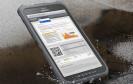 Neben zahlreichen Neuigkeiten für Endverbraucher nutzt Samsung die IFA auch, um mit dem Galaxy Tab Active sein erstes Tablet vorzustellen, das dediziert für Geschäftskunden entwickelt wurde.