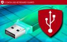 Der kostenlose USB Keyboard Guard von G-Data prüft USB-Geräte auf BadUSB-Angriffe. So wehren Sie Attacken ab, bei denen sich der USB-Stick als virtuelle Tastatur tarnt, um Schad-Code auszuführen.