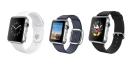 Uhren-Vielfalt: Die Smartwatch von Apple lässt sich auf verschiedene Arten individualisieren und anpassen. Dazu gibt es drei Design-Linien sowie unterschiedliche Armbänder, aus denen Nutzer ihre eigene Apple Watch zusammenstellen. Außerdem lässt sich auch
