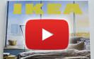 Ein Video par excellence: Ikea nimmt in seinem aktuellen Werbespot Apples Attitüde gehörig aufs Korn - und sammelt so eifrig Likes, Views und Sympathien.