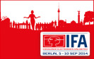 Die Schlacht ist geschlagen: Nach sechs ereignisreichen Tagen schließt die IFA in Berlin wieder ihre Pforten. com! hat für Sie die größten Messe-Highlights zusammengefasst.