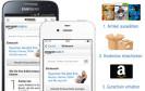 Amazon kauft in seinem Trade-In-Programm nun auch gebrauchte Smartphones, Handys und Tablets. Im Gegenzug erhalten die Kunden Gutscheine im Wert der gebrauchten Ware.