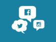 Platz 4: Die Sozialen Netze, wie etwa Facebook oder Twitter, landen mit 32 Prozent auf Platz 4.