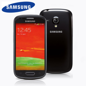 samsung galaxy s3 mini f r 119 euro bei aldi com. Black Bedroom Furniture Sets. Home Design Ideas