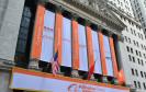 Das Börsendebut des chinesischen Online-Händlers Alibaba an der New Yorker ist geglückt: Die Aktie startete 36 Prozent über dem Ausgabepreis.